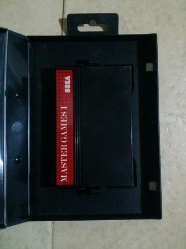 sega master system 2 original