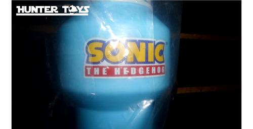 sega, sonic, pachon de plastico, nuevo, tel. 35846340