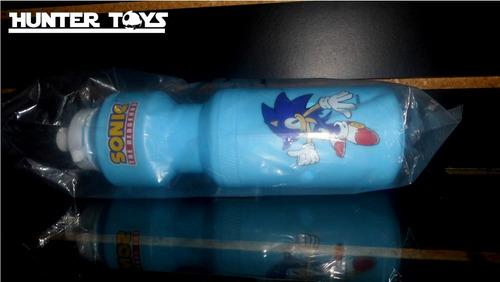sega, sonic, pachon de plastico, original, nuevo sellado!!!