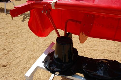 segadora de 3 puntos sin acondicionador moscato 2000 yomel