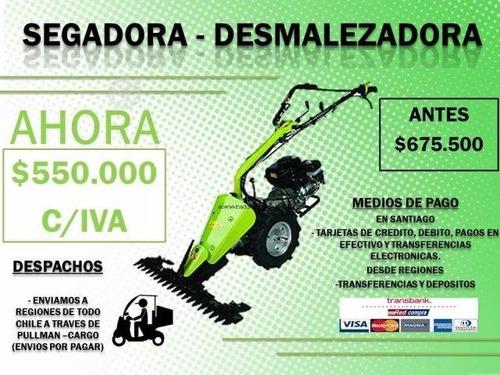 Como reducirá el gasto de la gasolina de los floreros 2107