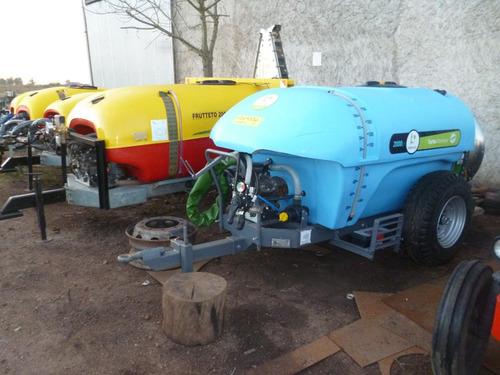 segadora pulverizadora atomizadora fertilizadora  rotativa