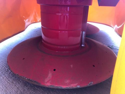 segadora swissmex de tambores t-tdbm-1 1.65 m