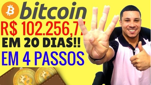 segredos bitcoin 2.0 revelado vagas limitadas leia descrição