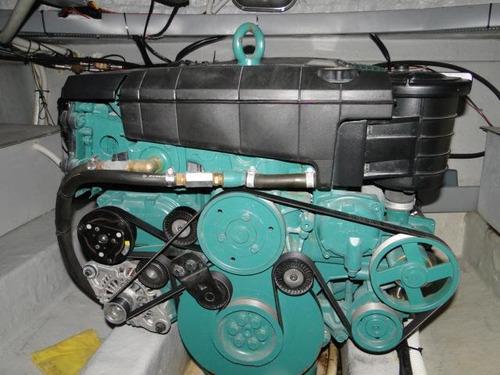 segue 32 año 2010 volvo 260 hp - zanovello barcos -