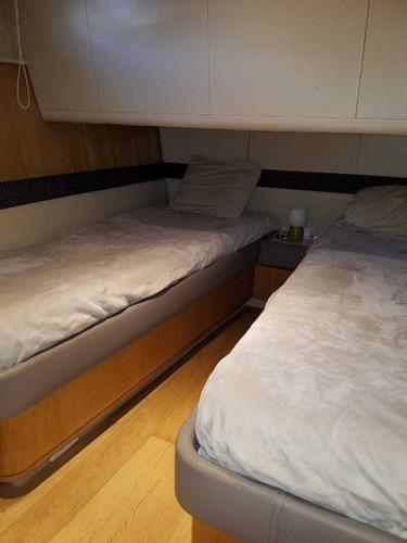 segue 40 2x300hp cummins gatti barcos