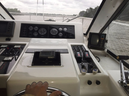 segue 40  guerrieri yachts