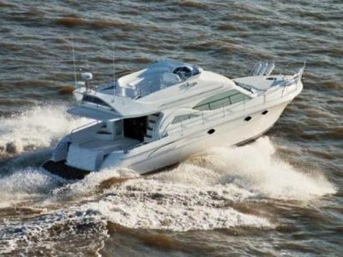 segue 44 año 2007 iveco 400 x 2 - zanovello barcos -