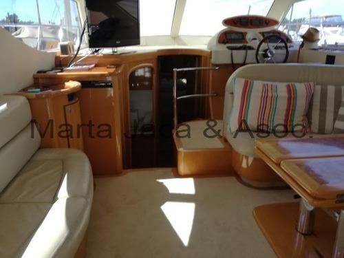 segue 440 - 2007 crucero - yate