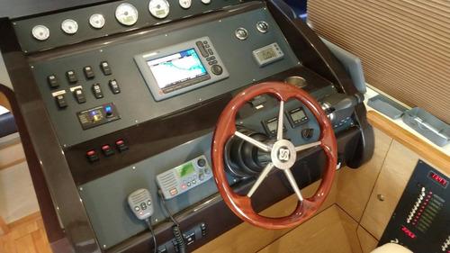segue 46 año 2012 con ips 435 hp - zanovello barcos -