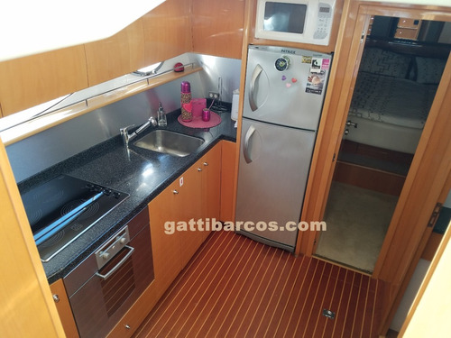 segue 46 crucero by luthom - 2009 2x435hp volvo gatti barcos
