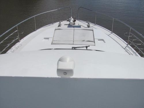segue 55. carballal embarcaciones. barcos. sportcruiser
