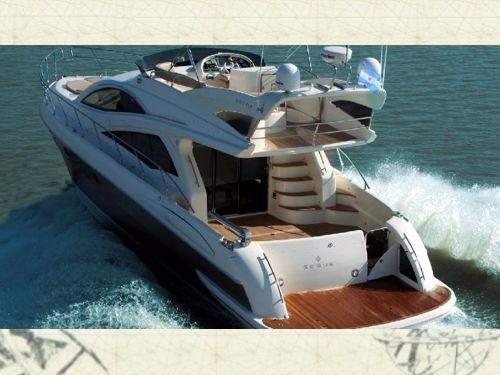 segue 55  guerrieri yachts oportunidad!