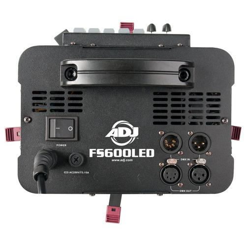 seguidor american dj fs600led