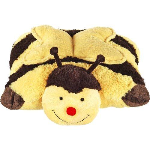 según lo visto en la televisión mascota almohada pee wee, z