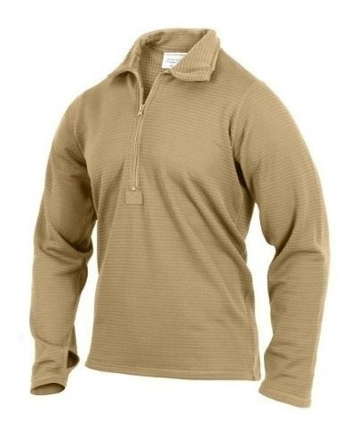segunda capa militar, undershirt, afranelado - lito