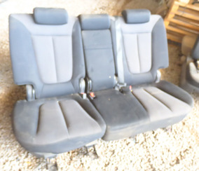 Genuine Hyundai 88150-27210 Seat Cushion Pad Assembly Front Left
