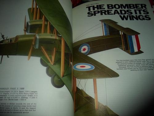 segunda guerra mundial bombers 1914 - 1939
