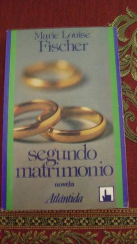 segundo matrimonio marie louise fisher atlantida serie 54.38