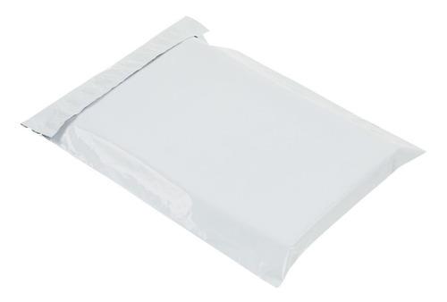 segurança com envelope