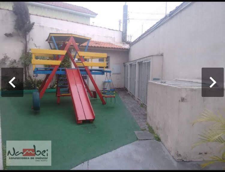 segurança e acessibilidade ao lado da estação dom bosco  230 mil aceita finaciamento - so0276