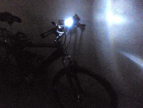 seguridad accesorios bicicleta