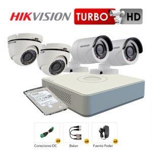 seguridad alarma instalación cámaras