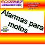 Alarmas Para Motos Con 2 Controles, Regulables Y Garantidas
