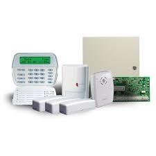 seguridad alarmas instalación camaras