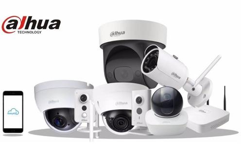 seguridad alarmas instalación cámaras