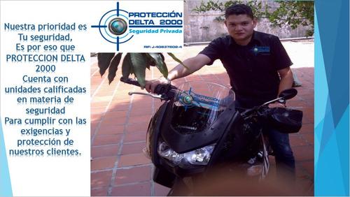 seguridad alarmas servicios