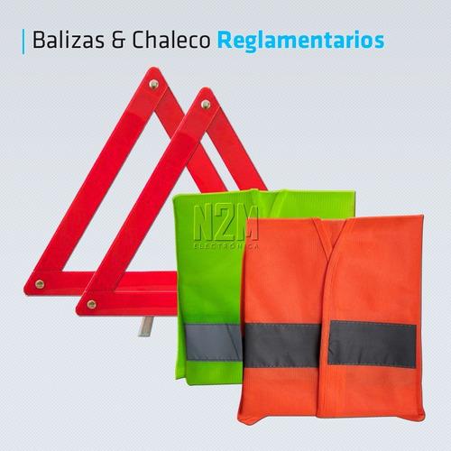 seguridad auto kit