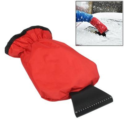 seguridad carretera raspador hielo automovil para rojo