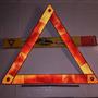 Baliza Triangulo Emergencia Seguridad Plegable .x1 Oferta!!