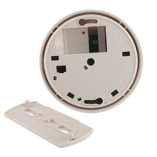 seguridad detector ga wireless smoke alarm frequency 433mhz