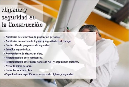 seguridad e higiene protocolos cuarentena obras y comerc art