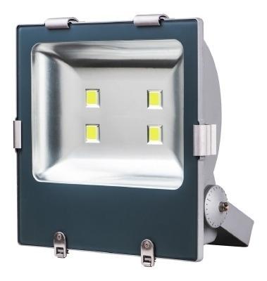 seguridad e iluminación led