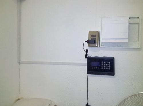 seguridad electrónica, cctv, alarmas, portones automáticos.