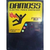 Energizador Damoss Para Cercos Electricos