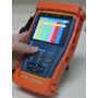 Video Tester Cctv Pantalla Tft Lcd 3.5 Ptz Utp Rs-485 Rs-232