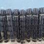 Tubos Para Cercos Eléctricos Cercas Concertinas Energizador