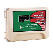 Kit Energizador Hagroy Cerco Eléctrico Modelo Hr-15000