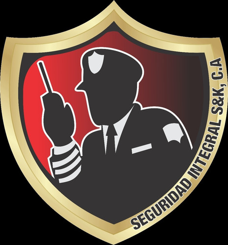 seguridad integral s&k c.a