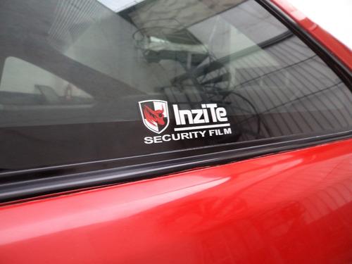 seguridad para auto