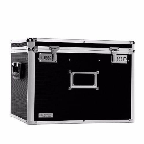 seguridad para caja