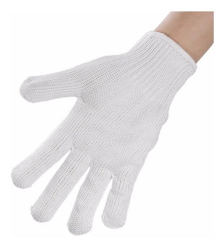 seguridad para guantes
