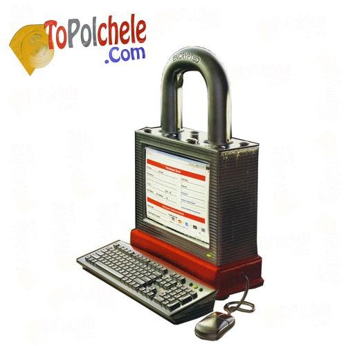 seguridad para la pc o laptop,   nuevo