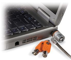 seguridad para notebook