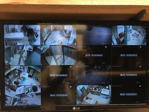 seguridad servicio camaras
