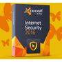Avast Internet Security Antivirus - Licencia 10 Pc, 1 Año